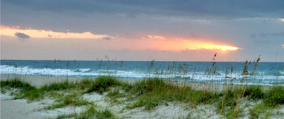 Hutchinson Island Beaches