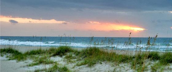 Hutchinson Island Beaches
