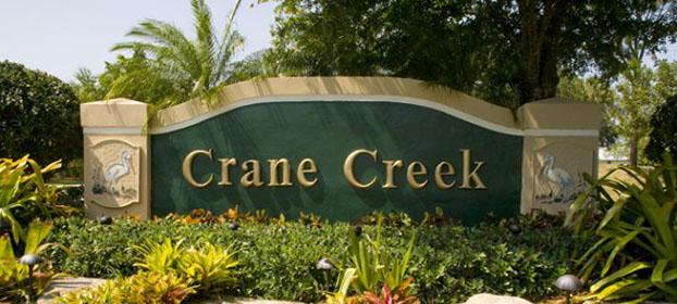 Crane Creek Entrance Marker2