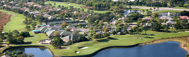 Willoughby Golf Club–A community the has it all.