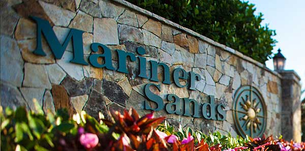 Mariner Sands Country Club–A community that has it all.