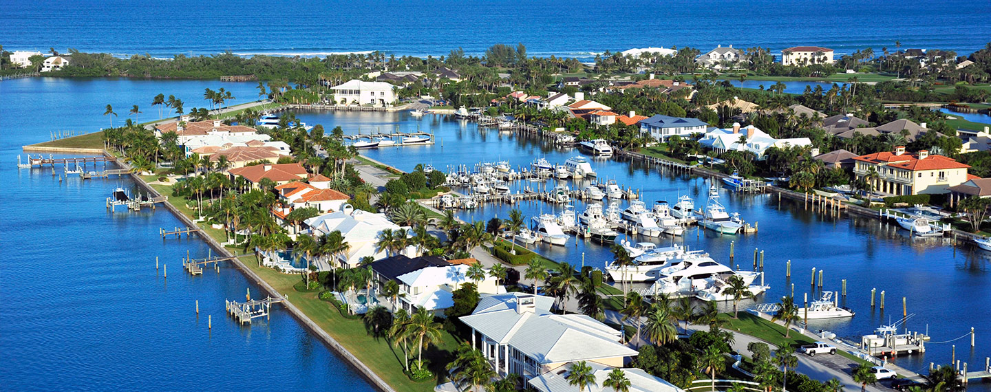 Sailfish Point & Its Electrical Contractor